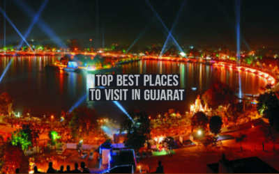 TOP Best places to visit in gujarat
