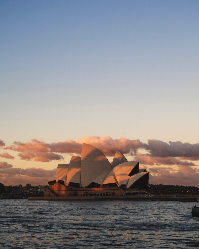 facts about opera house
