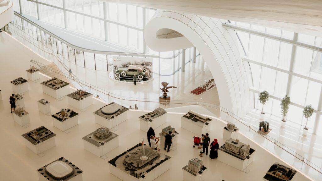 Musée national des arts