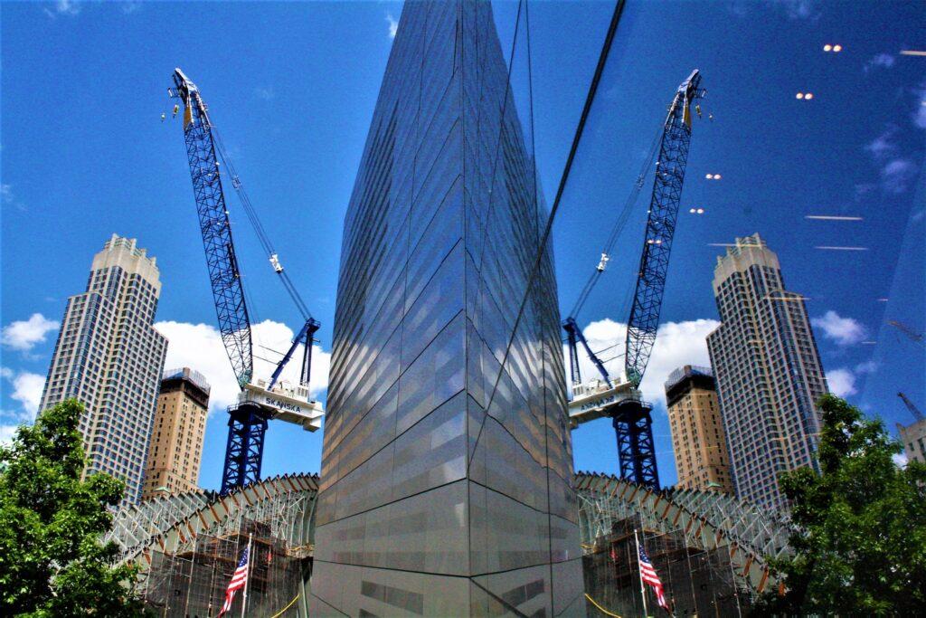 9/11 Memorial & museum,museums in new york city.