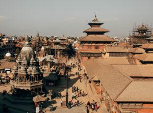 BEST Places to Visit in patan