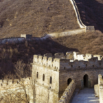 Great Wall of China facts