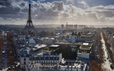 Visit in Paris