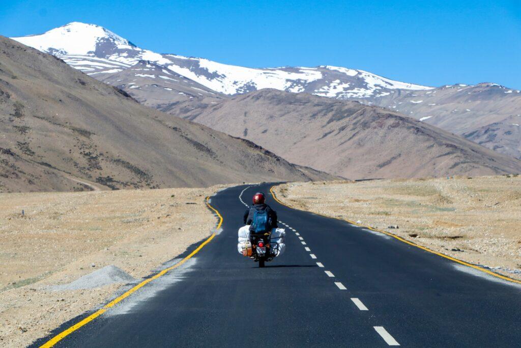 road trip places