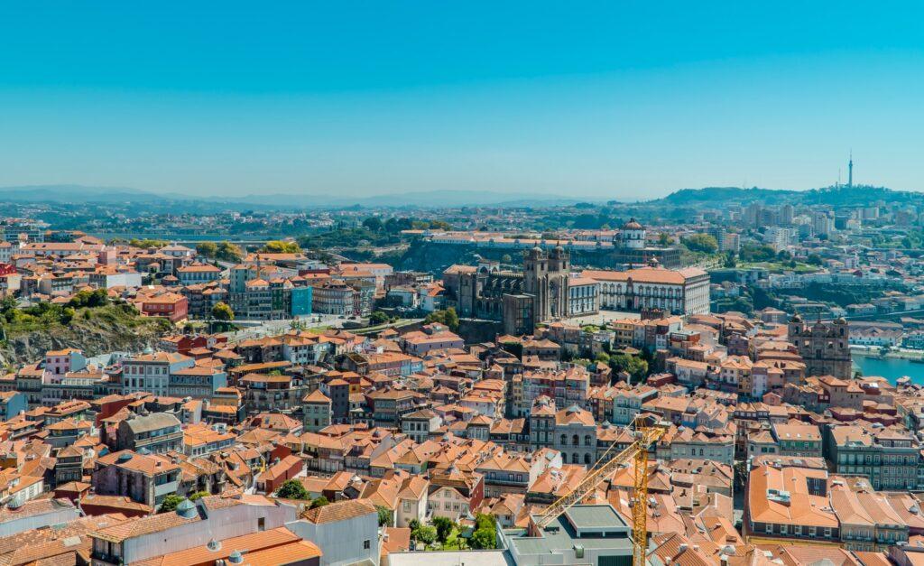 Porto Cathedral,Porto things to do