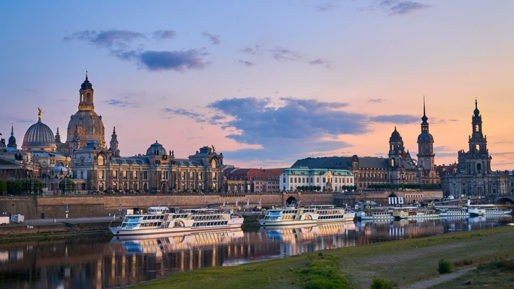 It includes in Most famous germany travel destinations.
